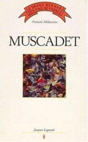 Muscadet - Couverture - Format classique