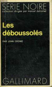 Collection : Serie Noire N° 1643 Les Deboussoles - Couverture - Format classique