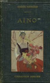 Aïno - Couverture - Format classique