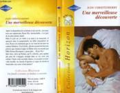 Une Merveilleuse Decouverte - Newborn Daddy - Couverture - Format classique