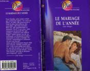 Le mariage de l'année - Couverture - Format classique