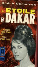 L'Etoile De Dakar - Couverture - Format classique