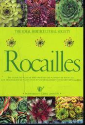 Rocailles - Couverture - Format classique