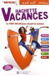 Hachette Vacances ; De La 6ème A La 5ème - Couverture - Format classique