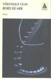 Bord de mer - Intérieur - Format classique