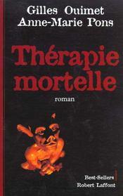 Therapie Mortelle - Intérieur - Format classique