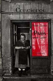 Paris, porte a porte - Intérieur - Format classique