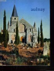 Aulnay - Couverture - Format classique