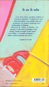 En Roues Libres - 4ème de couverture - Format classique