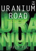 Uranium Road - Couverture - Format classique