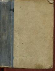 Fables de La Fontaine accompagnée d'un commentaire courant sur le texte du fabuliste de M. A.. Mazure - Couverture - Format classique