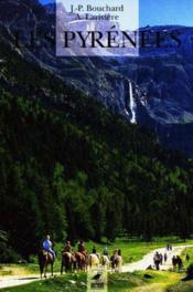 Les pyrenees - Couverture - Format classique