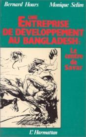 Une entreprise de développement au Bangladesh : le centre de Savar - Couverture - Format classique