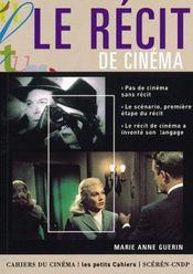 Le récit de cinéma - Intérieur - Format classique