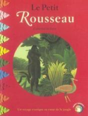 Le Petit Rousseau - Couverture - Format classique