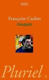 Gauguin - Couverture - Format classique