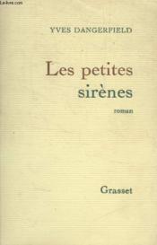 Les Petites Sirenes. - Couverture - Format classique