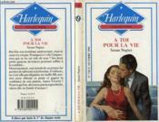 A Toi Pour La Vie - The Counterfeit Secretary - Couverture - Format classique