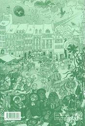 Dzien dobry ; méthode de polonais t.1 (5e édition) - 4ème de couverture - Format classique