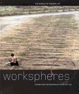 Workspheres - Couverture - Format classique