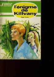 L'Enigme De Killvany - Couverture - Format classique