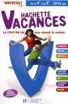 Hachette Vacances ; De La 4ème A La 3ème - Couverture - Format classique