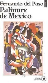 Palinure De Mexico - Couverture - Format classique