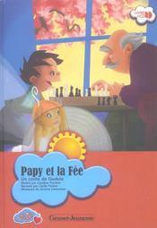Papy et la fee - Intérieur - Format classique