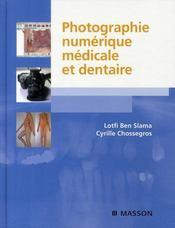 Photographie numérique médicale - Intérieur - Format classique