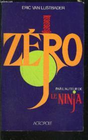 Zero - Couverture - Format classique