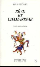 Reve Et Chamanisme - Couverture - Format classique