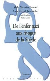 Enfer nazi aux rivages de la Suede - Couverture - Format classique