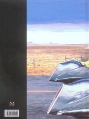 Denis Sire - 4ème de couverture - Format classique
