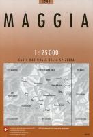 Maggia - Couverture - Format classique