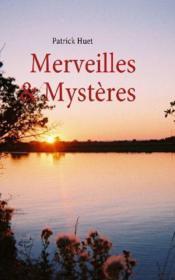Merveilles & mystères - Couverture - Format classique
