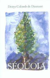 Le sequoia - Intérieur - Format classique