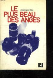 Le Plus Beau Des Anges. - Couverture - Format classique