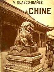 Chine. Collection : Hier Et Aujourd'Hui. - Couverture - Format classique