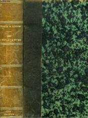 Les Remplacantes. - Couverture - Format classique