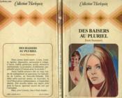 Des Baisers Au Pluriel - House Of The Shining Tide - Couverture - Format classique