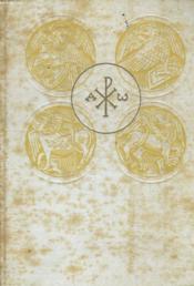 Les Quatre Evangiles - Couverture - Format classique