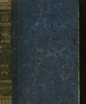 Correspondance - Tome 1 - Couverture - Format classique