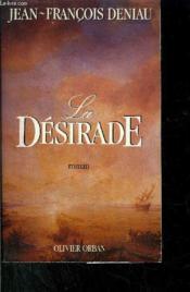 La Désirade - Couverture - Format classique