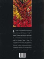 Chroniques de la Lune Noire T.5 ; la danse écarlate - Couverture - Format classique