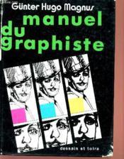 Manuel Du Graphiste - Couverture - Format classique