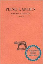 Histoire naturelle l2 - Intérieur - Format classique