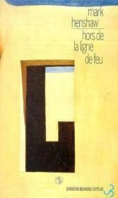 Hors De La Ligne De Feu - Couverture - Format classique