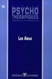 Etudes Psychotherapiques - Les Aieux - Couverture - Format classique