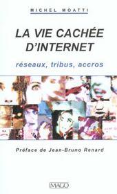 Les tribus d'internet - Intérieur - Format classique