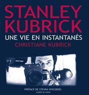Stanley Kubrick, une vie en instantanés - Intérieur - Format classique